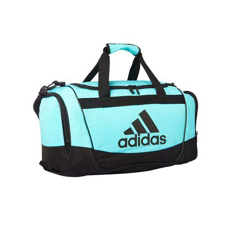 adidas defender ii small duffle bag theteamfactory