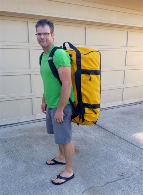 l with in base the base c duffel review outdoorgearlab