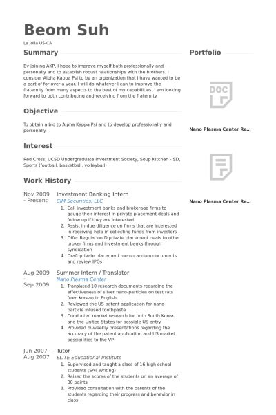resume format for experienced in banking sector investment banking resume sles visualcv resume sles database