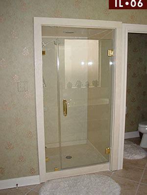 Frameless Shower Doors Houston Shower Doors Houston In Line Il 06 Frameless Shower Enclosure
