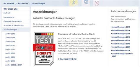 kondition kredit test postbank business kredit zinsen konditionen