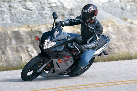 Suzuki Gs500f 2007 Suzuki Gs500f 2007 2008 Autoevolution