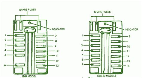 mazda b2000 fuel relay wiring diagram mazda 626 fuel