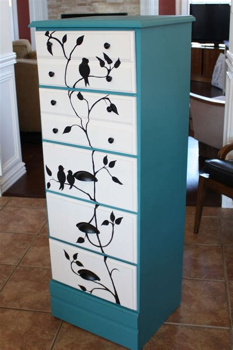 Dresser Renovation Ideas by 17 Best Ideas About Dresser Makeovers On
