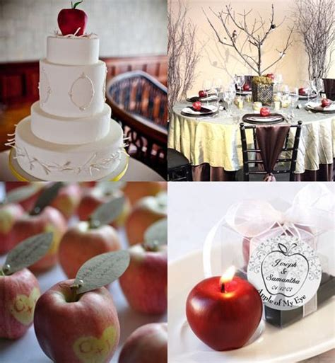 17 best images about snow white wedding ideas snow white decoration snow white accessories on