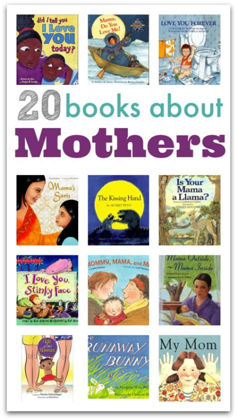 mothers day picture books picture books about mothers day book to tell and