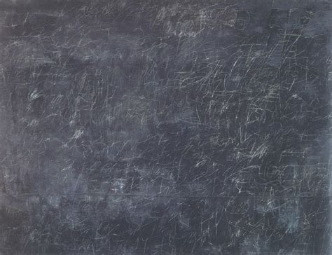 painting chalkboard paint on canvas twombly cy arts artists the list