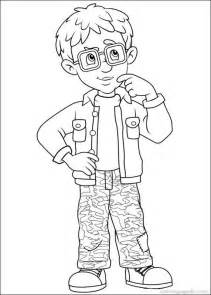 fireman sam cartoon coloring pages coloring pages