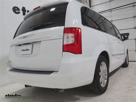 chrysler town and country hitch 2015 chrysler town and country trailer hitch curt