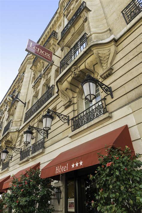 hotel lenox montparnasse 3 star hotel paris hotel book lenox montparnasse hotel paris hotel deals