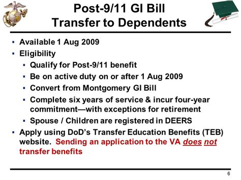 Using A Montgomery Gi Bill For Mba by Entertainmentrevizion
