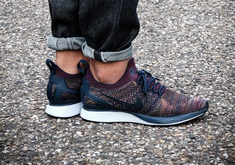 Youtube Red Color by Nike Zoom Mariah Flyknit Racer Bordeaux 918264 401