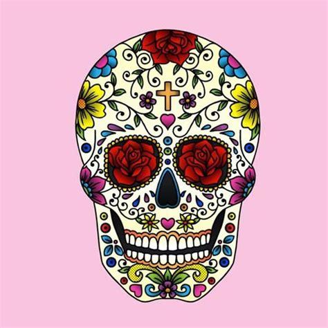 calavera mexicana dibujo calavera mexicana dibujos patterns pinterest dia de