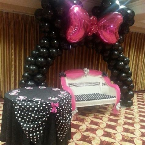 Minnie Mouse Baby Shower Theme by 1000 Images About Minnie Mouse Baby Shower Theme On Baby Shower Themes Birthday