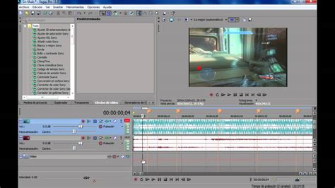 tutorial de vegas pro 11 sony vegas pro 11 tutorial de flasheo youtube