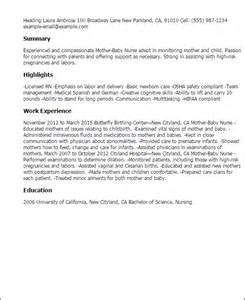 Baby Cover Letter by Resume Templates Skills Summary Bestsellerbookdb