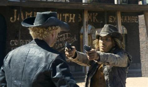 film mickael youn lucky luke mickael youn alias billy the kid zoom cinema fr