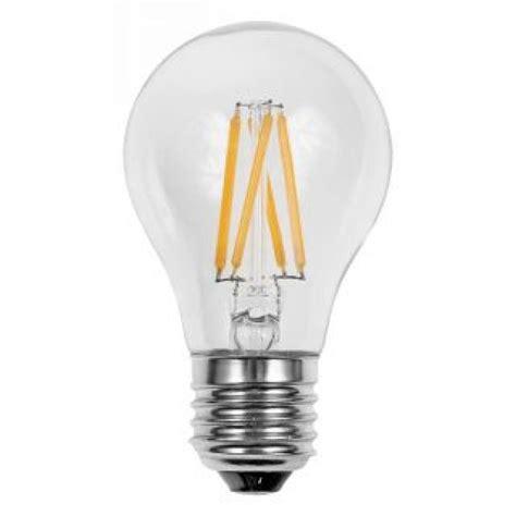 Filament Led L by Lyveco 8w Dimmable Filament Gls Led 880lm 2700k Es E27 4621