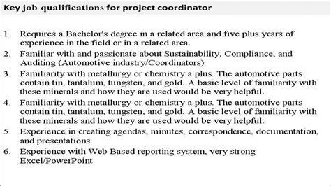project engineer job description project management executive