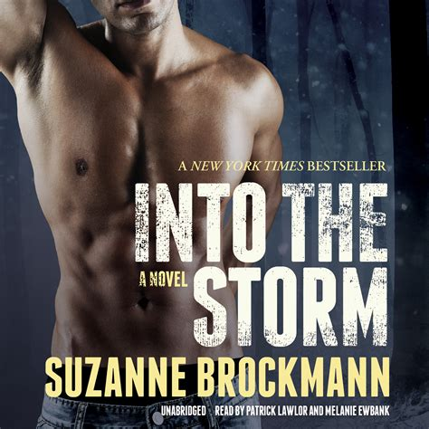 Novel Into The into the audiobook by suzanne brockmann