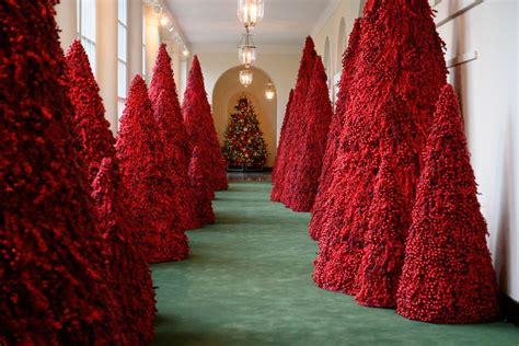 coming white house christmas  unveiled white house christmas  hgtv