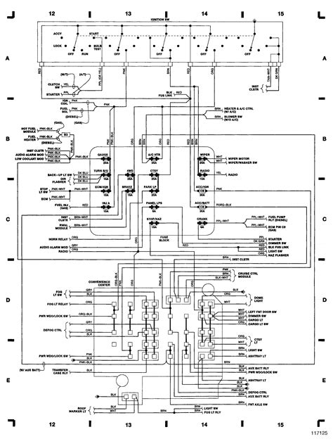 wiring diagram gm steering column get free image about