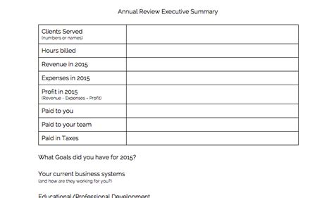 year end review template end of year reflection for your business reina co