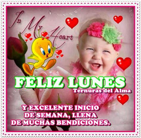 imágenes de feliz lunes para una amiga hermosas tarjetas feliz lunes