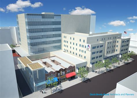 mount sinai astoria emergency room mount sinai breaks ground for expansion project