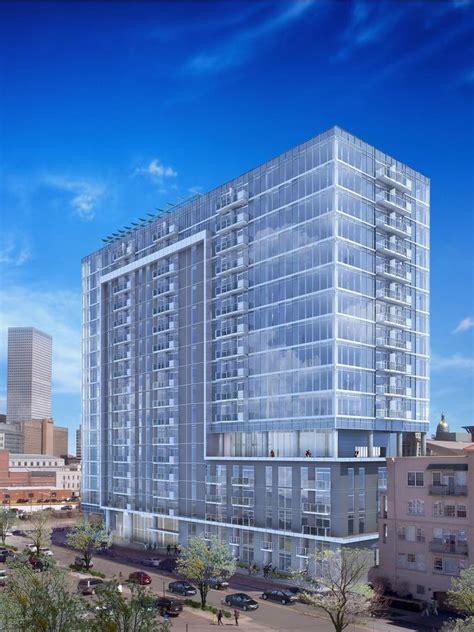 Apartments In Denver 750 New 18 Story Apartment Building In Denver S Golden