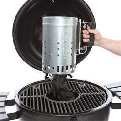 what is the best charcoal grill what is the best charcoal chimney starter my top