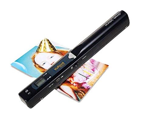 vupoint solutions magic wand portable scanner import it vupoint solutions magic wand portable scanner pds st415