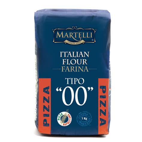 Martelli Tipo ?00? Pizza Flour   Martelli Foods Inc.