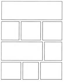 Comic Template by Comic Board Template Cerca Con Comic