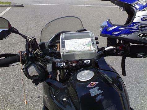 porta road book costruzione di un porta roadbook per moto