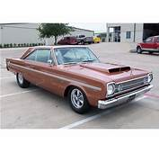 PLYMOUTH BELVEDERE  64px Image 12