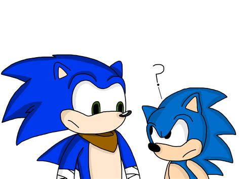 all american sonic sonic boom sonic meets classic american sonic by marcospower1996 on deviantart