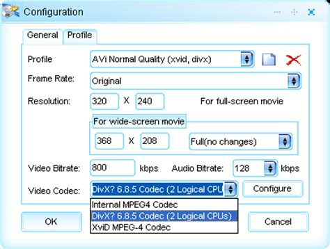 format dvd en divx how to convert dvd to divx avi format