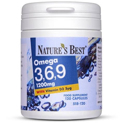omega 9 supplements omega 3 6 9 supplements nature s best