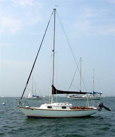 dory sailboat cape dory 22 sailboat for sale
