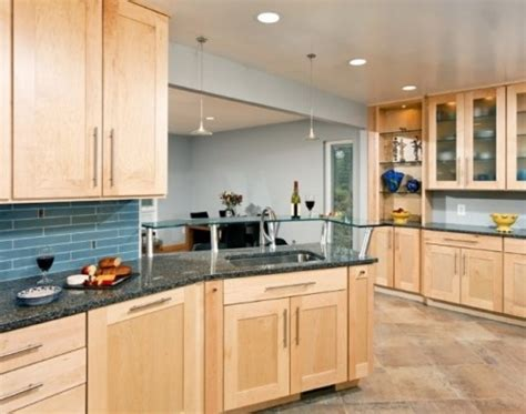 maple wood kitchen ideas pictures decosee com 25 best images about kitchen designs on pinterest oak