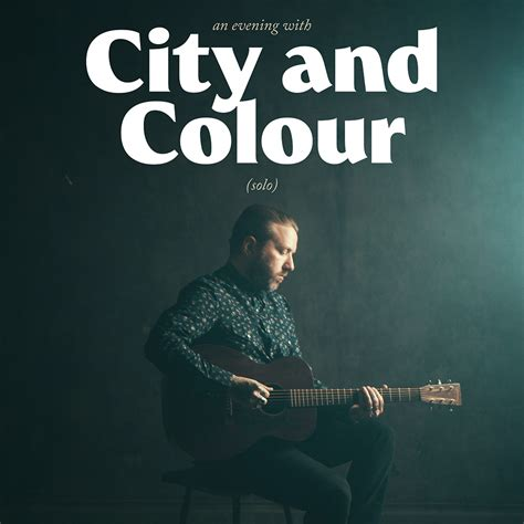 the city and color city and colour tidemark theatre