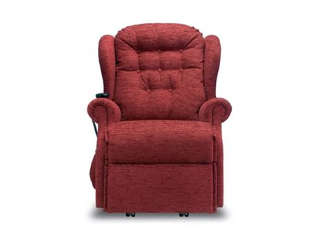 power recliner chair small buy lynton small powered recliner christopher pratts leeds