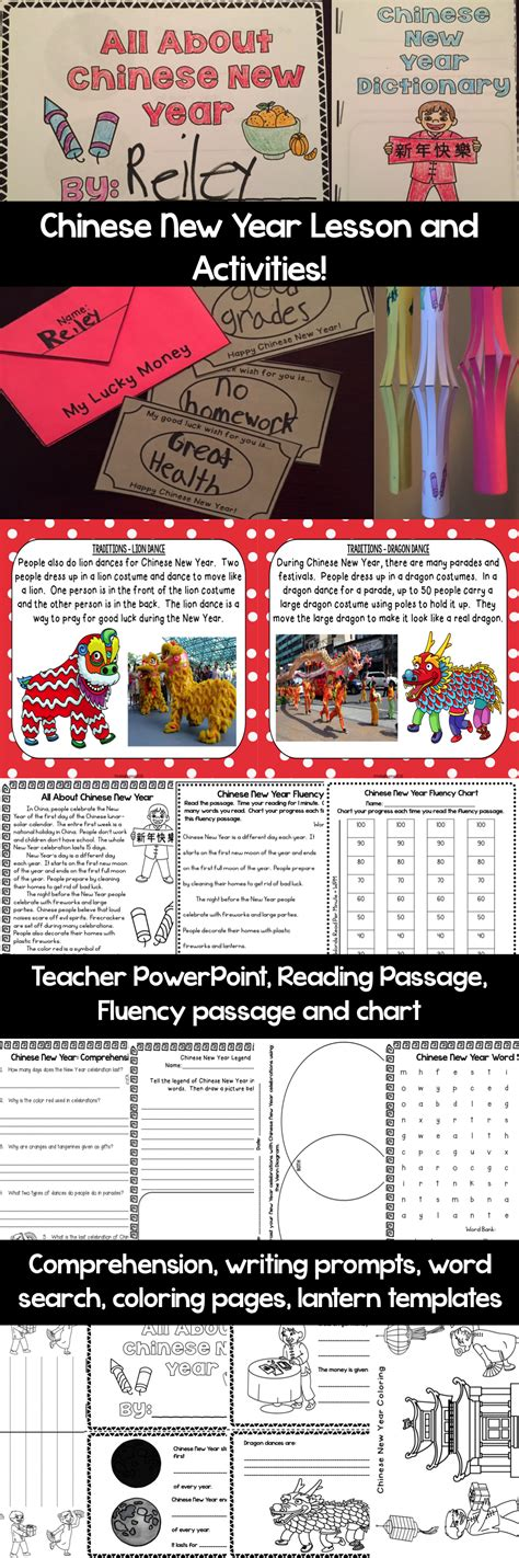 new year activities for primary grades new year unit and activities for primary grades