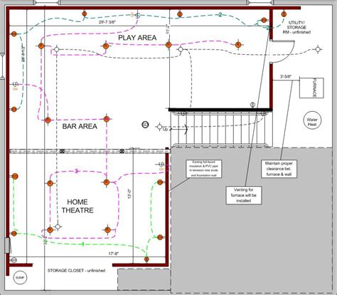 bathroom electrical wiring diagrams bathroom electrical