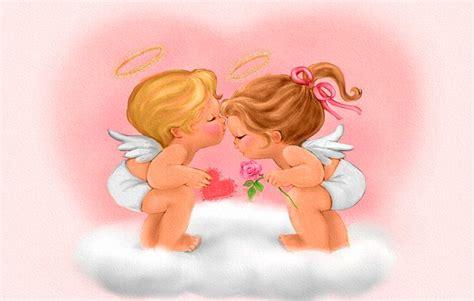 imagenes de angelitos sin fondo fondo pantalla angelitos en nube