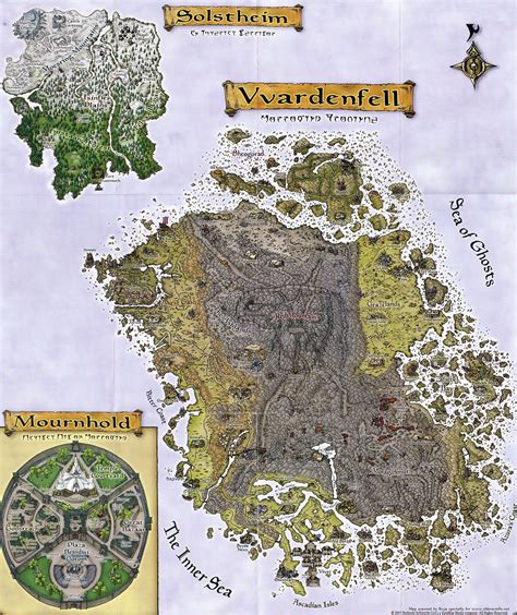morrowind map the backlog elder scrolls iii morrowind holy