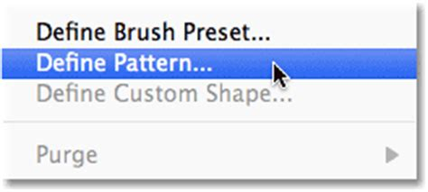 define pattern in photoshop creating repeating patterns from custom shapes in photoshop