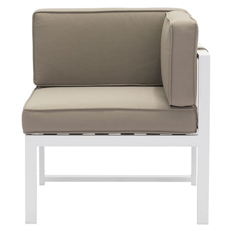 sectional corner chair girona modern outdoor corner chair eurway furniture