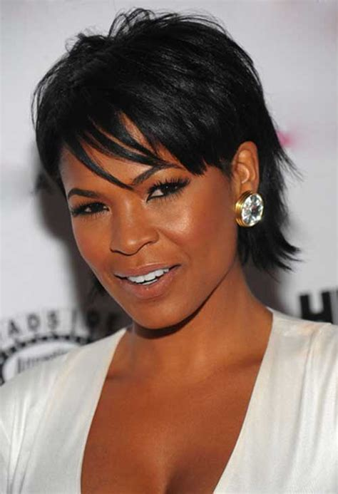 how to style hair like nia long 20 pixie hairstyles for black women short hairstyles